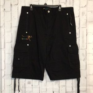 COOGI Men's Shorts Sz 38 NWT